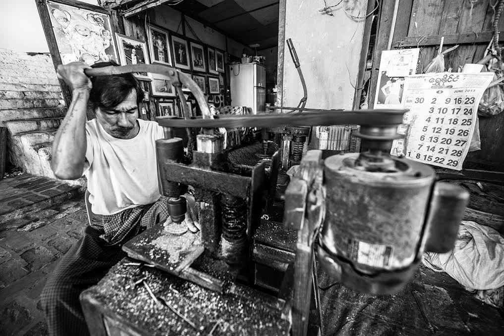 Myanmar photography 1