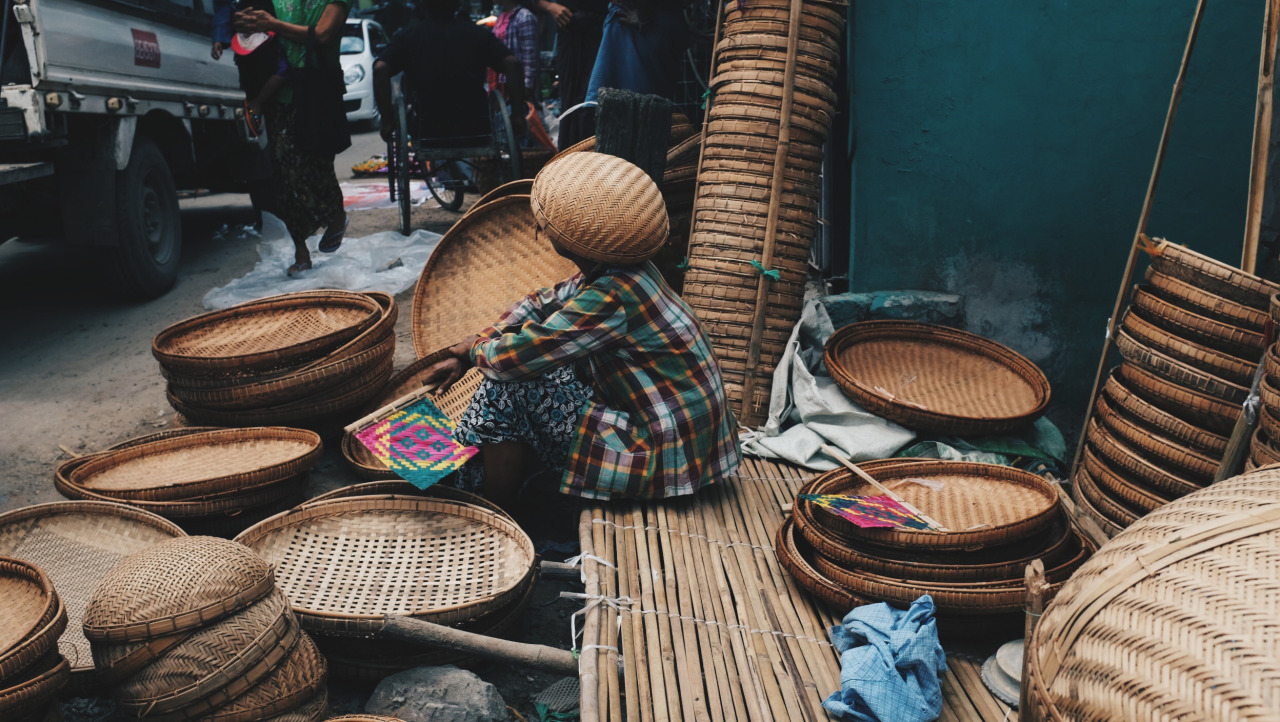 Myanmar photography 3