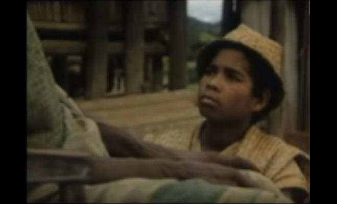 لقطة من الفيلم الملغاشي ضوضاء