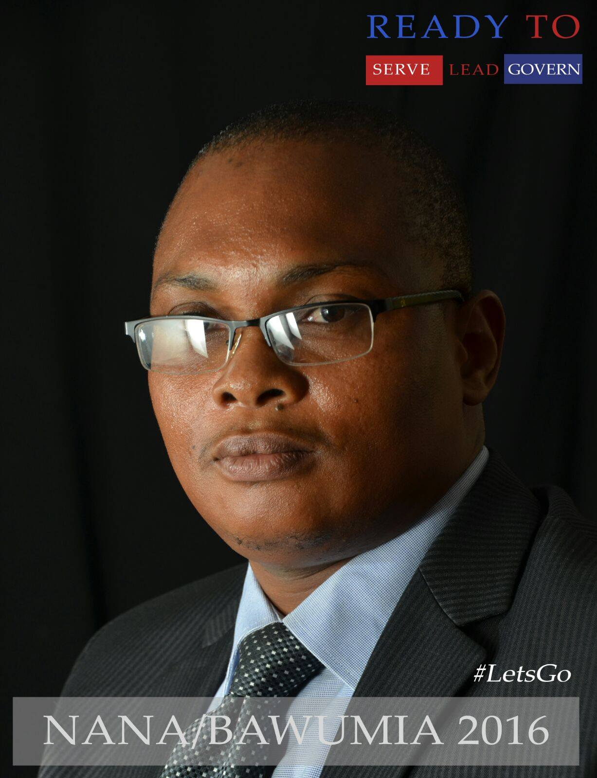 A Facebook profile photo of Evron, a ocial media commentator Evron Hughes is accused of defaming Ghana's Deputy Attorney General.