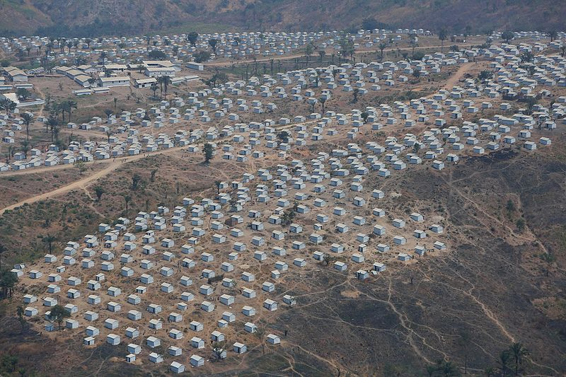 Burundian refugees living in Tanzania face forced repatriation