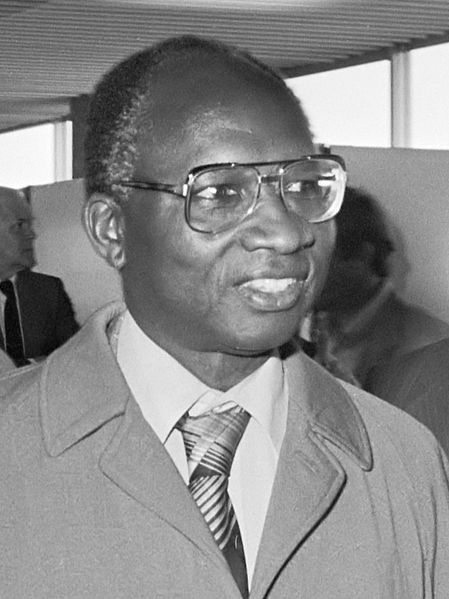 Dawda Jawara became Gambia's first president after the country gained independence.