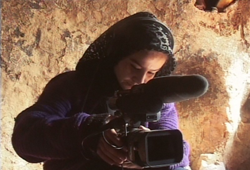 First female journalists trained in Afghanistan in more than a decade, and first ever trained in digital media, produce a documentary as part of a groundbreaking training program for Afghan women journalists supported by The Asia Foundation, a leading non-governmental organization active in Asia since 1954. The hour-long documentary captures the stories of women in Afghanistan, describing both their lives under the Taliban and their hopes for the future. www.asiafoundation.org. (PRNewsFoto/The Asia Foundation)