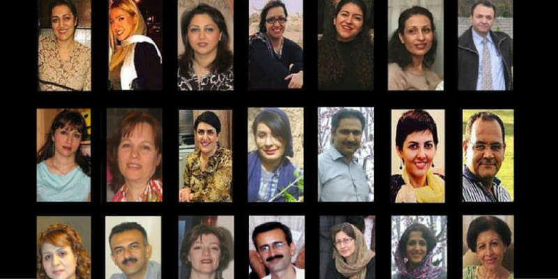 24 Baha'is arrested in Iran's Golestan Province