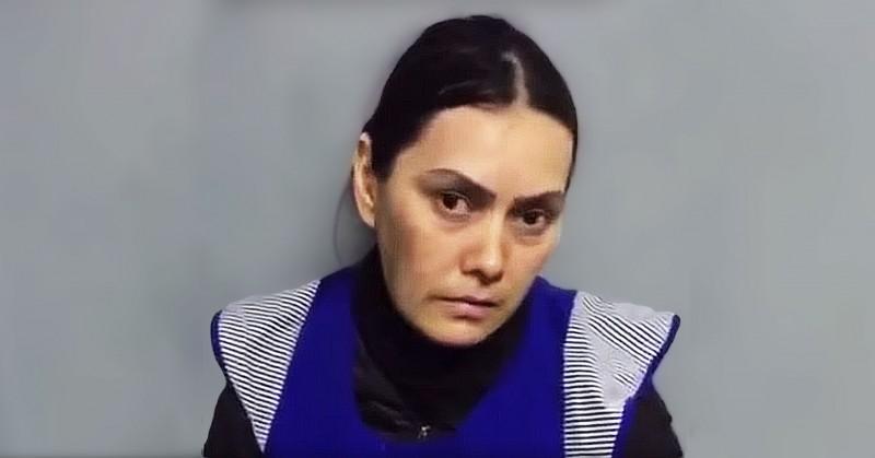 Gulchekhra Bobokulova. Image: YouTube