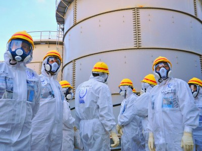 'I Do Not Want Any Children to Develop Cancer Like Me', a Fukushima Resident Says