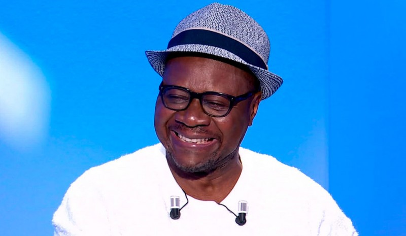 Papa Wemba, December 30, 2015. Photo: Flickr user dicap ipups / CC 2.0.
