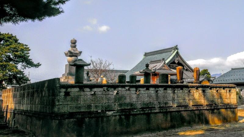 Raikoji Temple, Tsuruga