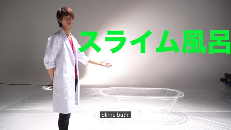Doctor Hajime on YouTube