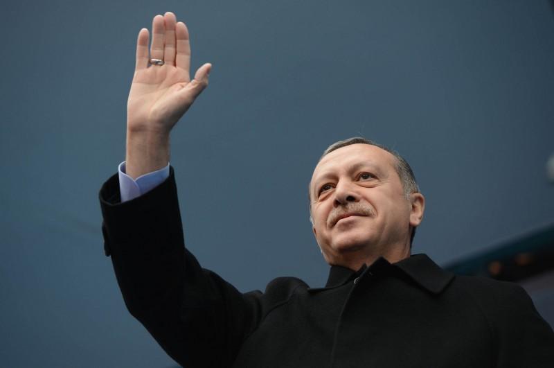 Erdogan. Cuenta oficial en Flickr, imagen de dominio público.