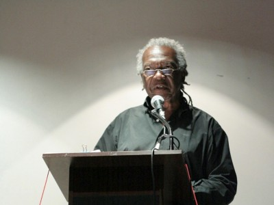 Barbados-Born Author Austin Clarke Remembered as a 'Pioneering Voice'