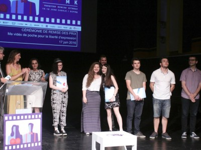 Macedonian Youth Speak Out About Freedom of Expression Through Mini-Videos