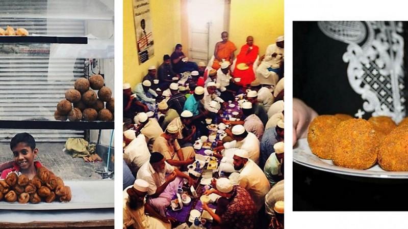 "صور عبر ""مشروع رمضان"" على انستغرام"
