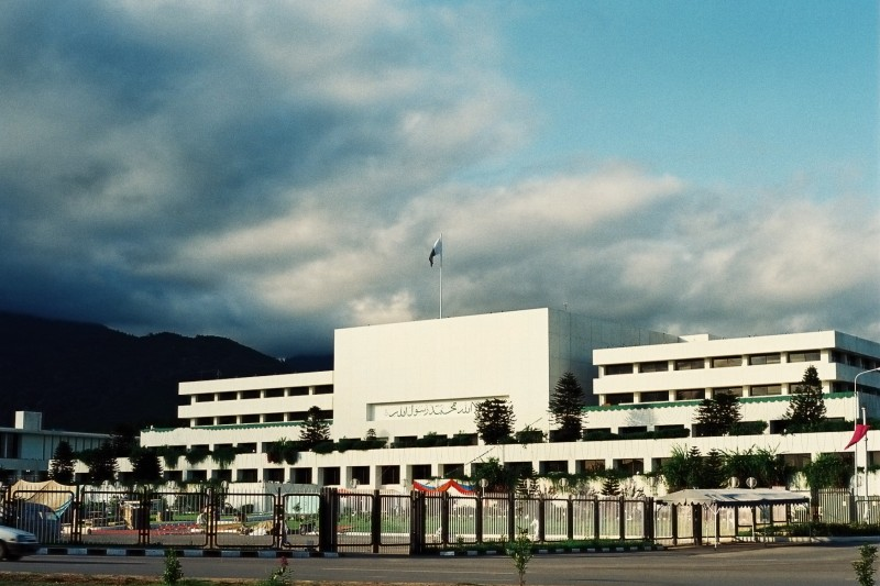 Parliament_House,Islamabad_by_Usman_Ghani
