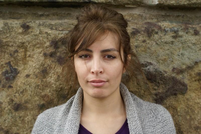 Rena Khalid Moussa