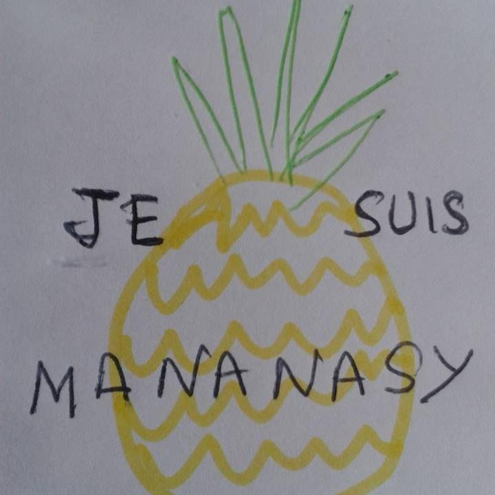 Why Everyone in Madagascar Is Making Jokes About Pineapple · Global