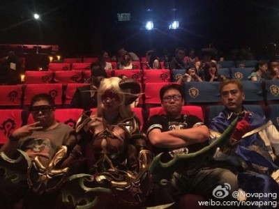 'Warcraft' Movie Brings Out the Nostalgia in China's Online Gaming Generation