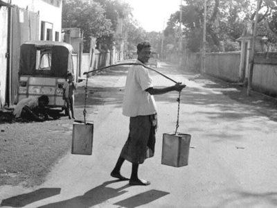 Old Photos Bring Back Sweet Memories of Bangladesh's Capital Dhaka