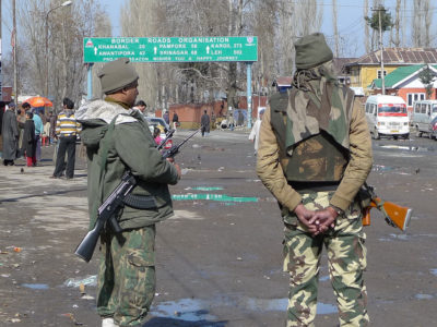 Critics of 'Military Impunity' Take On Indian-Administered Kashmir