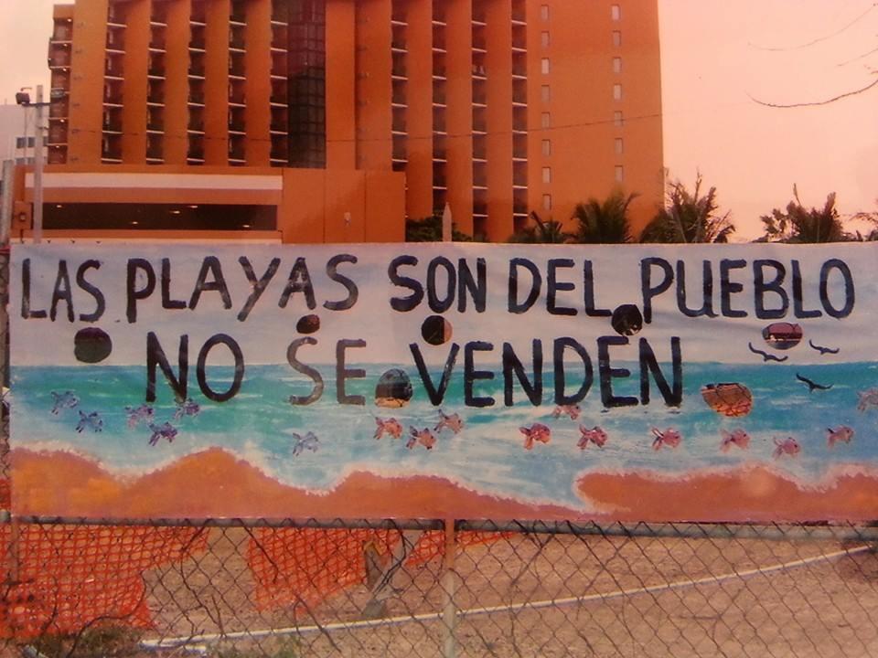 Foto de Amigos del Mar-Marriott