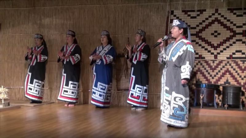 'Talking Dictionary' Transmits Language of Japan's Indigenous Ainu People