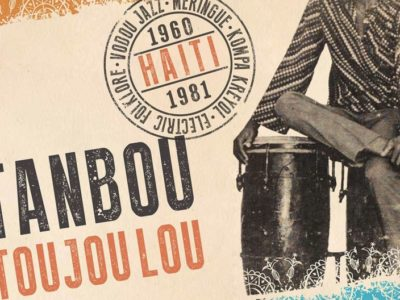 A Melting Pot of Global Music, Compiled from Haiti's Past