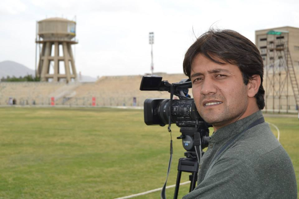From Mehmood's Facebook page. Photo by Asmat Khan Asmat, a photographer with the Quetta Press Club.