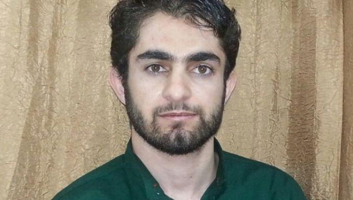 Kurdish political prisoner Shahram Ahmadi was reportedly executed on August 2nd 2016