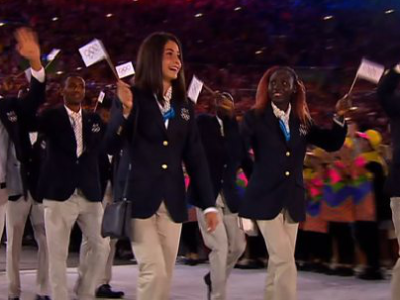 The Refugee Olympic Team Showed They Have Plenty to Offer, in Spite of Tragic Stories