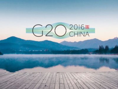 Blue Skies, Fake Tourists and Maximum Security: China Prepares For a Flawless G20 Summit