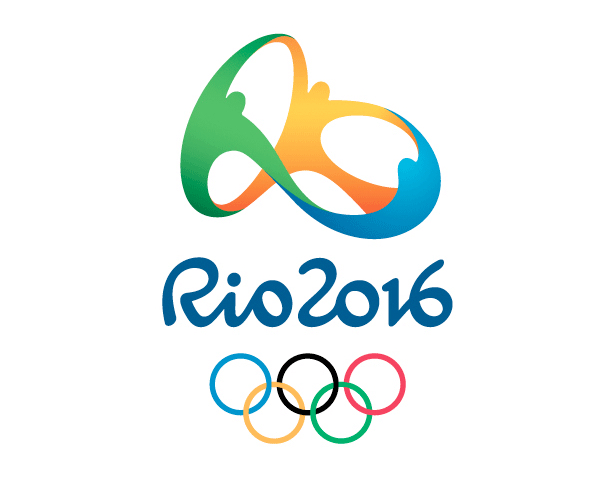 The Rio Olympics 2016 logo. Image uploaded by Marcos Castellano, used under a CC BY-NC-ND 2.0 license.