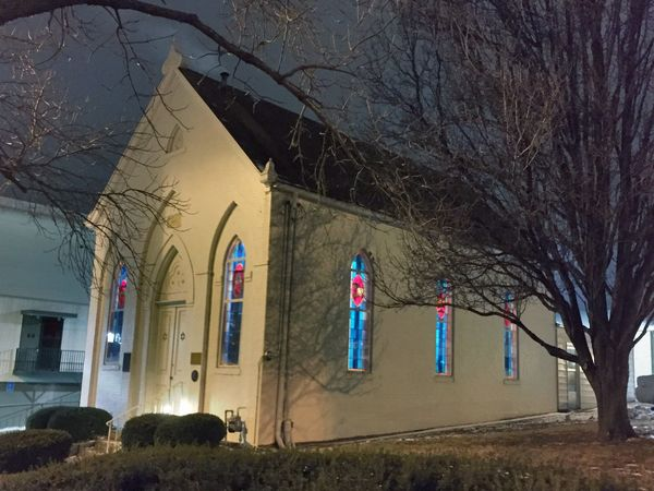 Temple Beth El Jefferson City