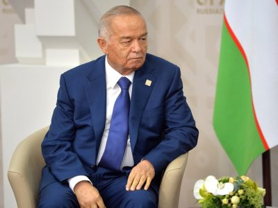 Has Uzbekistan's Ailing Dictator Danced His Last Dance?