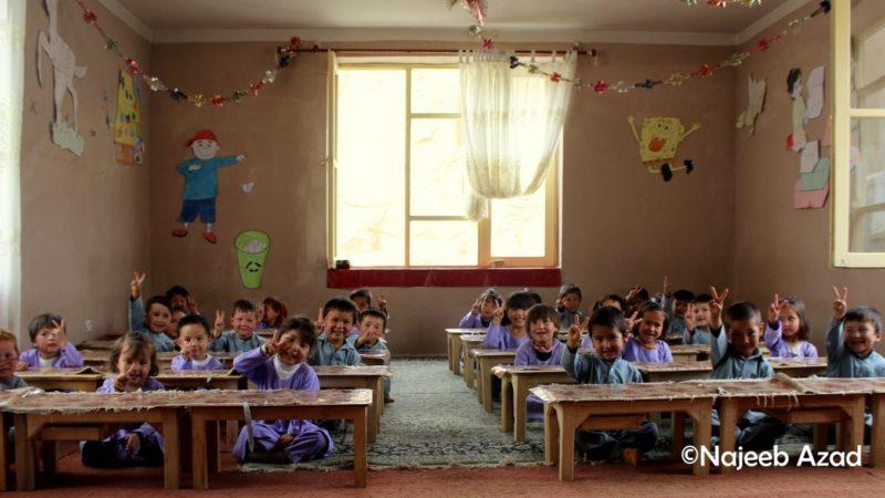9 cose da amare dell'Afghanistan