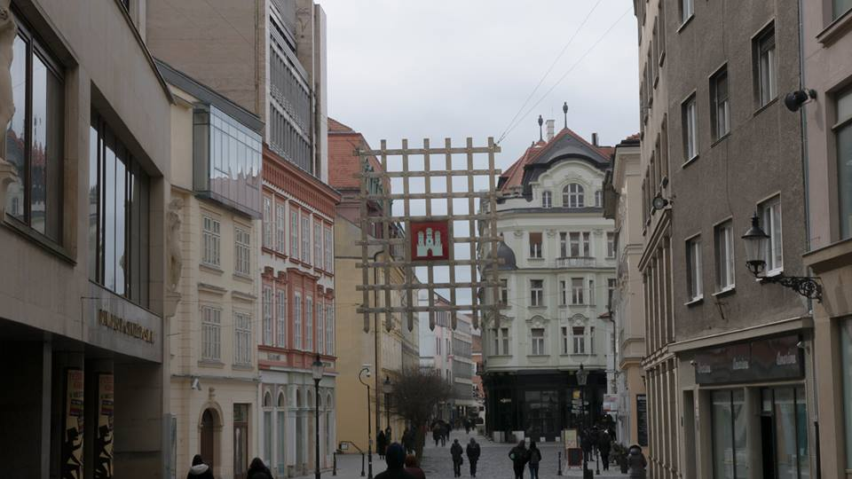 Bratislava, the capital of Slovakia. Photo from Facebook page of Loa