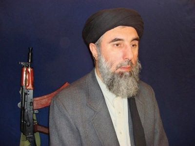 Afghanistan Prepares Warily to Welcome Back One of its Most Explosive Sons