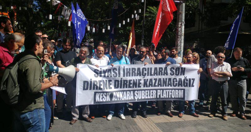 Gli accademici turchi chiedono solidarietà mentre continua la caccia alle streghe dopo il colpo di stato