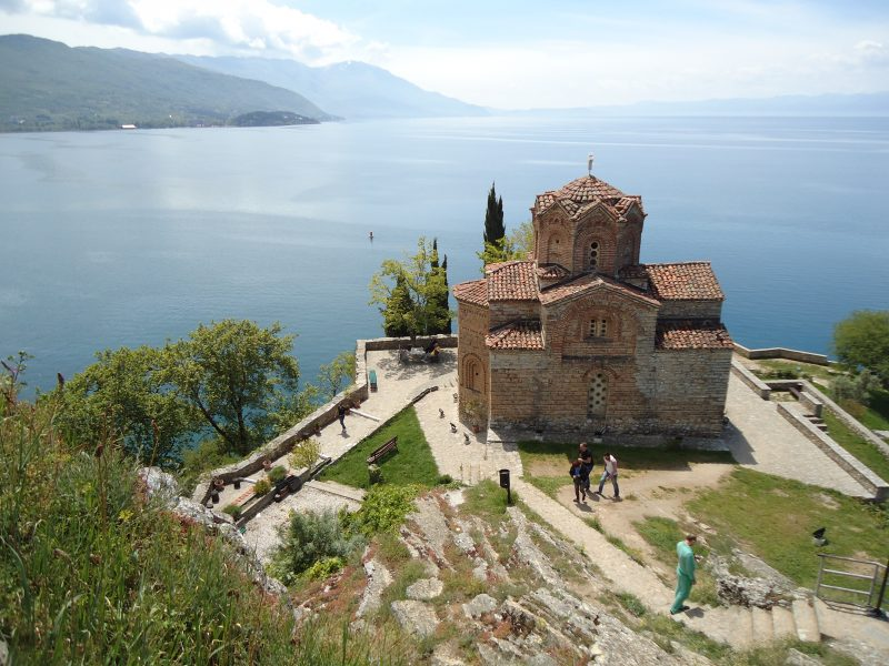 Ohrid - place to be (Photo MB)
