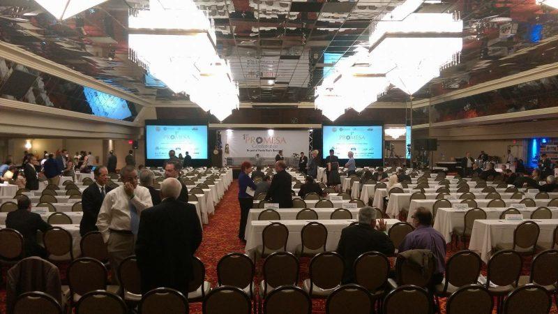 Promesa Conference
