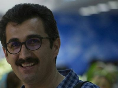 Reformist Editor Arrested Ahead of Iranian President's Trip to the United Nations