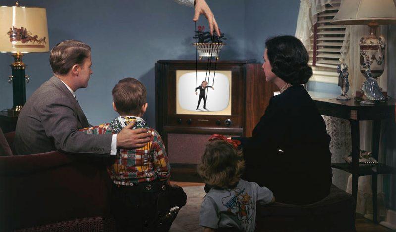 Modernity Britain: Opening the Box, 1957-1959, David Kynaston. Edited by Kevin Rothrock.