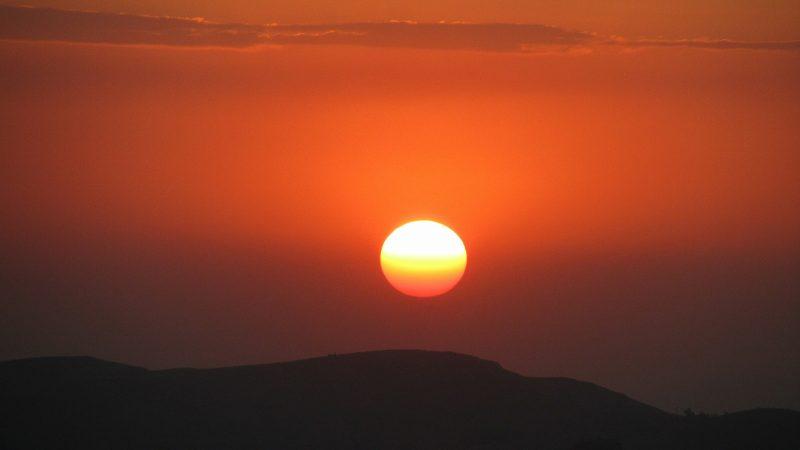 Ethiopia's Simien National Park. Image: Pixabay