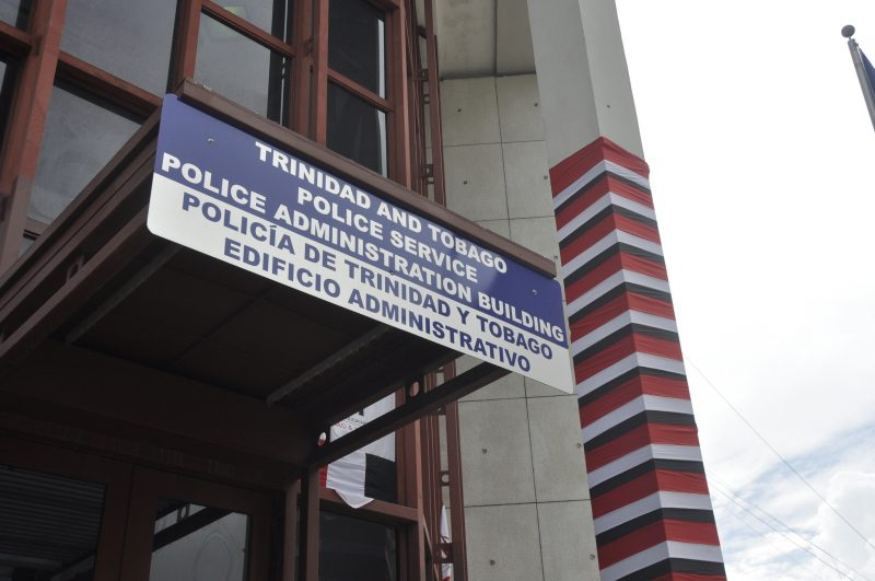 Headquarters of the Trinidad and Tobago Police Service in Port of Spain. Photo by BBC World Service (Nina Robinson), CC BY-NC 2.0.