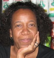 SiliconCaribe Editor-in-Chief and founder of Caribbean Bloggers Week Ingrid Riley. (Screenshot from SiliconCaribe.com)