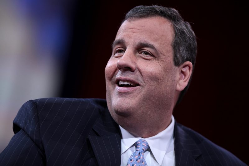 "Chris Christie, property manager for Trump Tower is not viewed as a likely successor. ""He just orders their pizza,"" Marie Rosales of the University of Guadlajara told Global Voices."