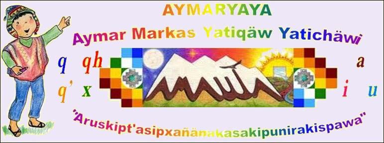 aymaryaya