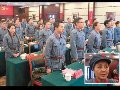 Macau Casinos' Show of Communist Patriotism Leaves Many Scratching Their Heads