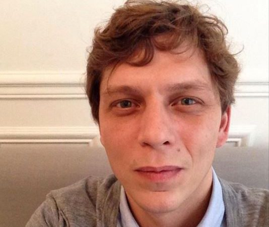 Antoine Leiris on Facebook - Public domain