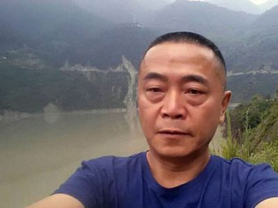 Award-Winning Chinese Citizen News Site Founder Detained Amid Crackdown on Human Right Defenders