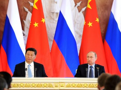 Russia, China, and the Push for 'Digital Sovereignty'
